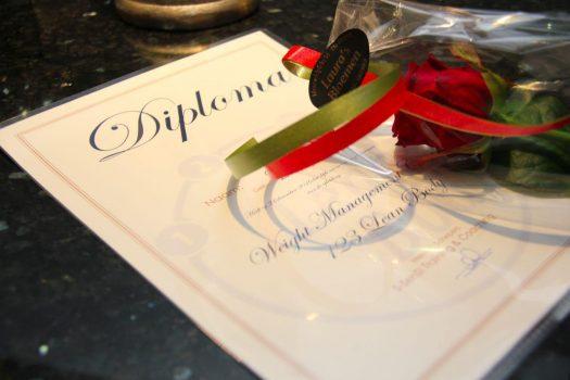 123leanbody diploma